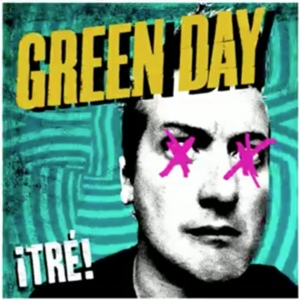 Tre Green Day